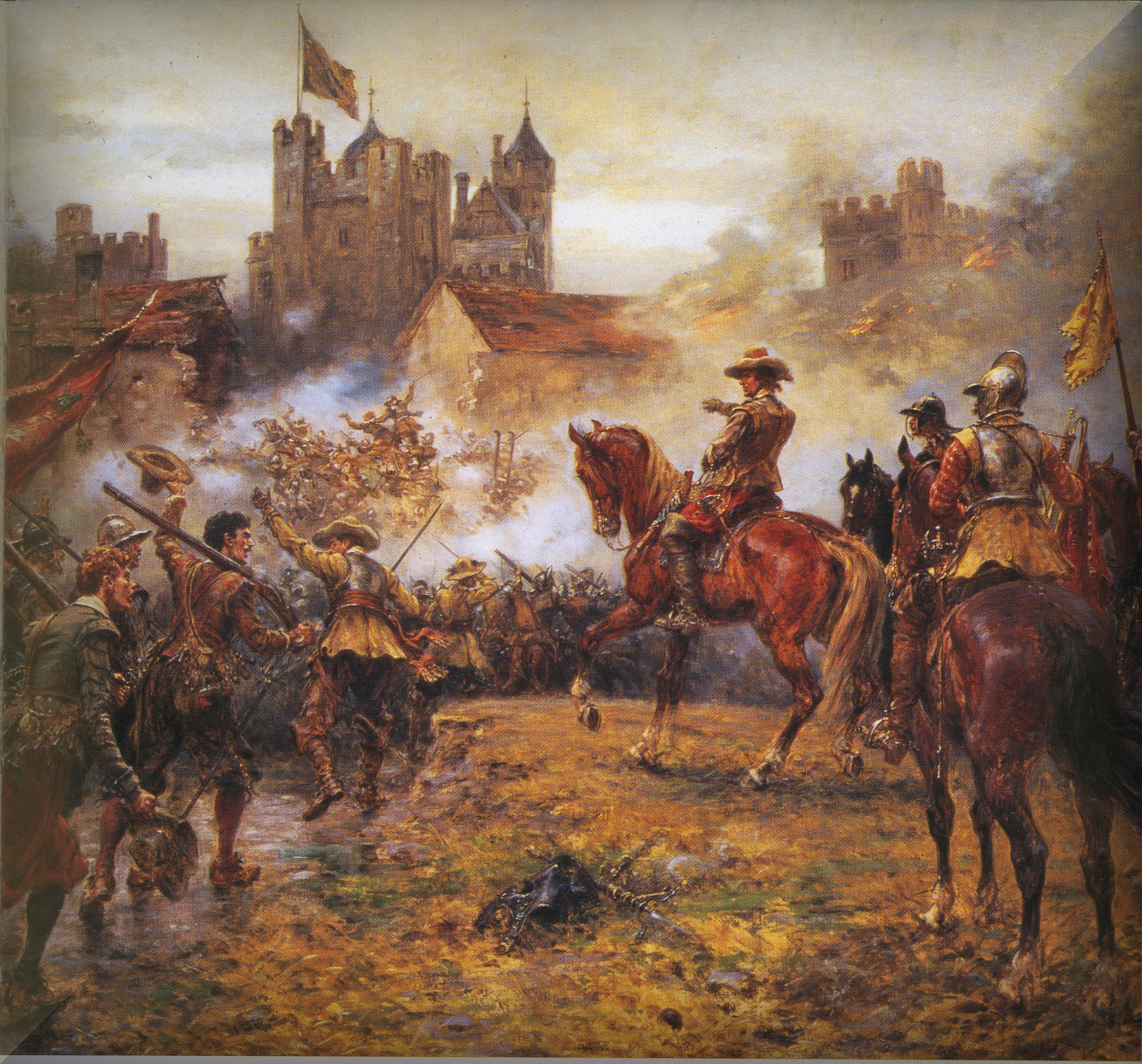 a history of civil war in england The english civil war fundamentally changed england its impact lives with us still as it changed england from an absolute monarchy to a constitutional monarchy and once and for all placing ultimate power in the house of commons however that war cu.